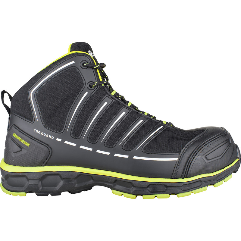 ToeGuard Jumper Boot