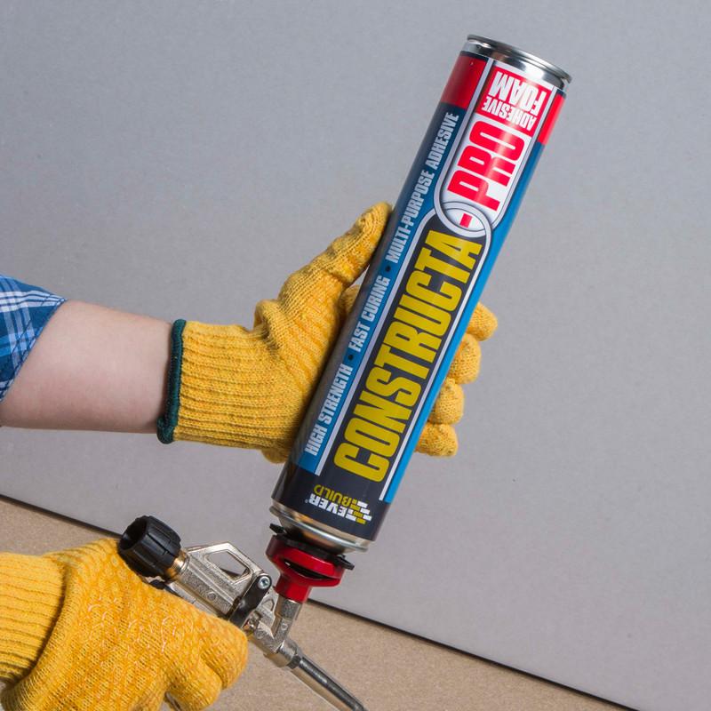 Constructa Pro Adhesive Foam