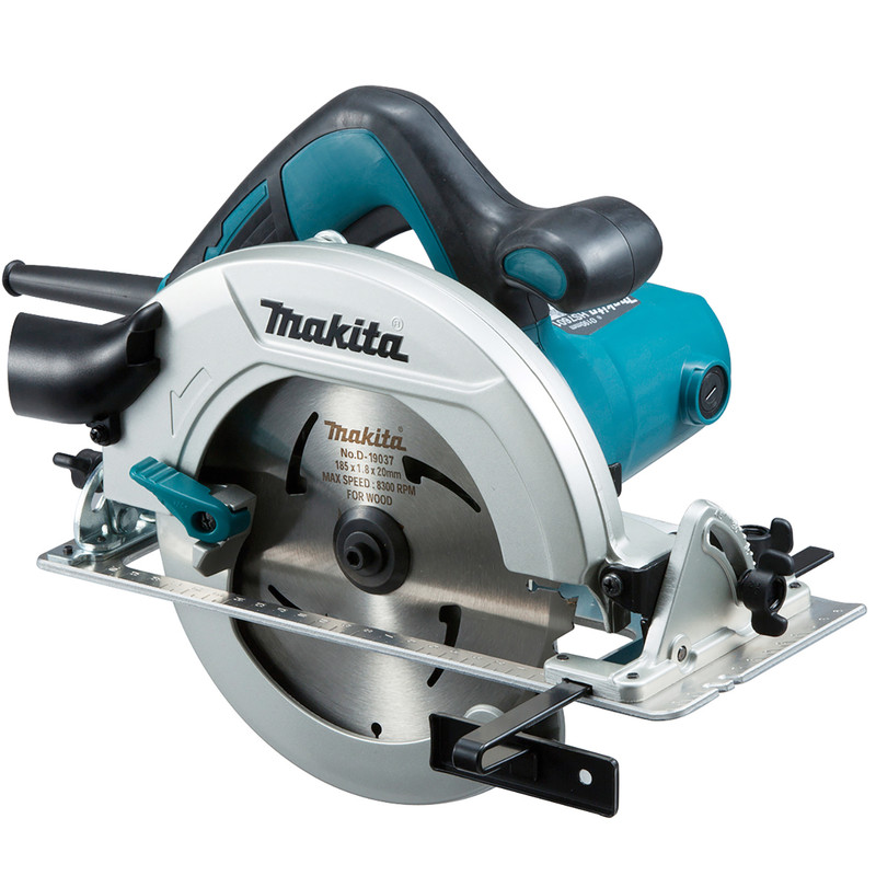 Makita HS7601J 1200W 190mm Circular Saw