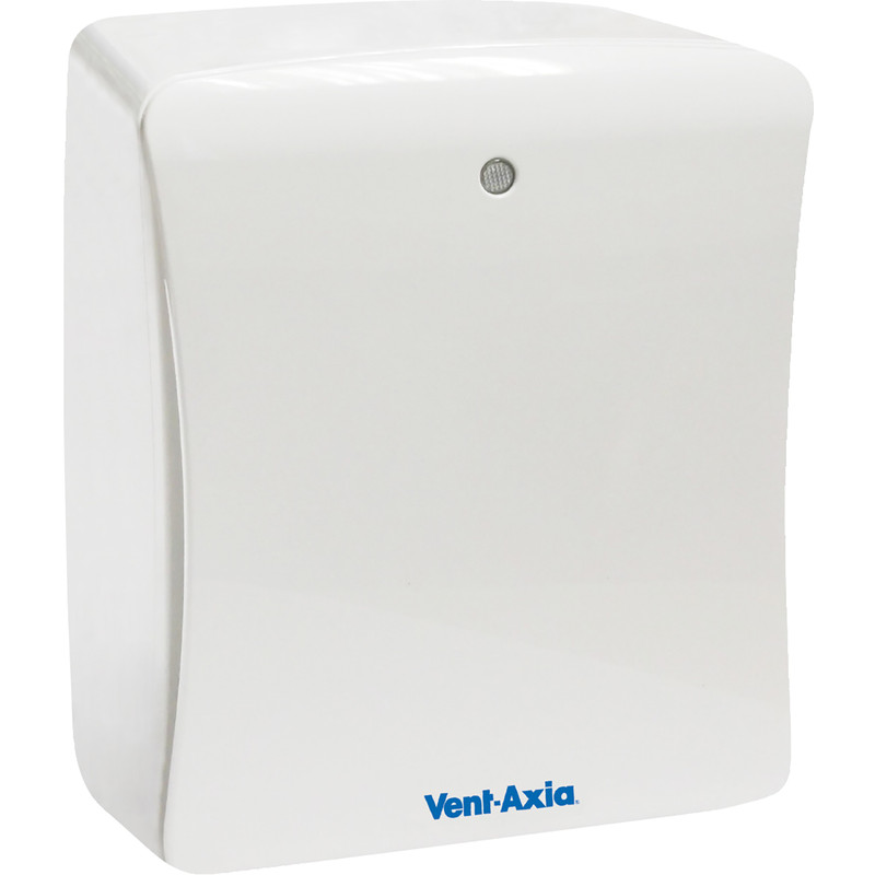 Vent-Axia 100mm Solo Plus Extractor Fan