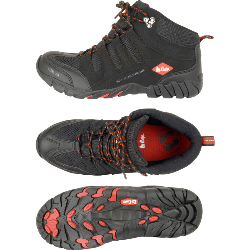 Lee Cooper Safety Boots