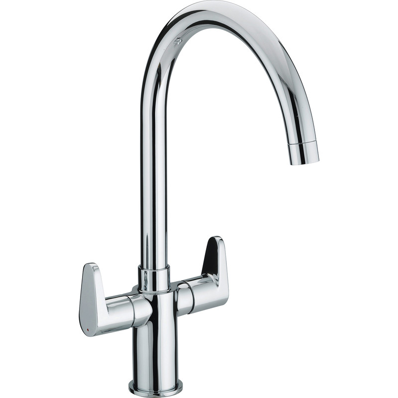 Bristan Quest Mono Mixer Kitchen Tap
