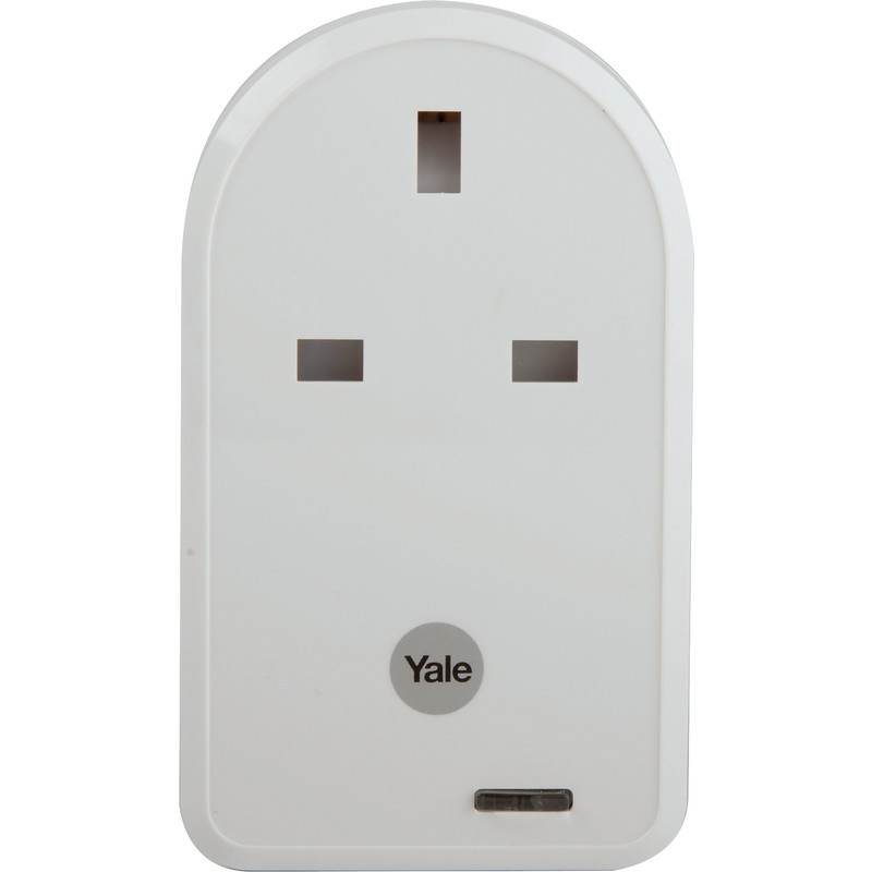 Yale Smart Home Alarm System Power Switch
