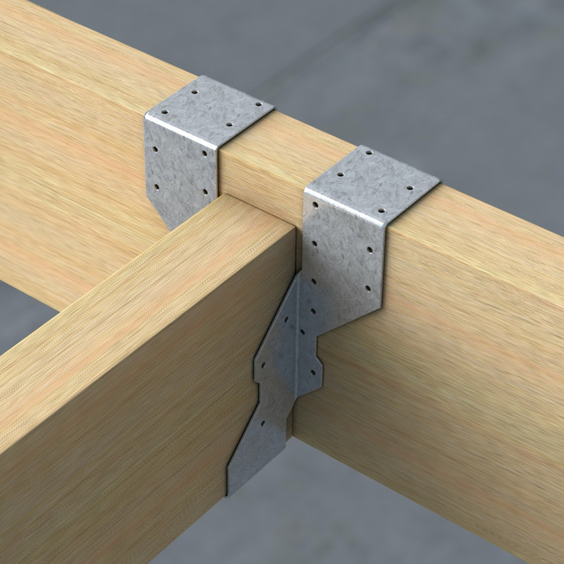 Timber to Timber Joist Hanger Trade Pack