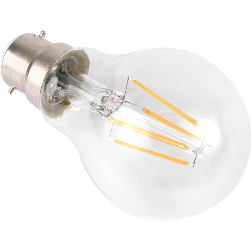 LED Filament GLS Lamp