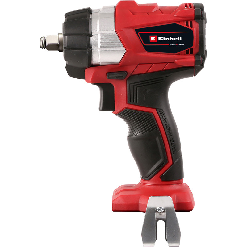 Einhell PXC 18V Cordless Brushless Impact Wrench