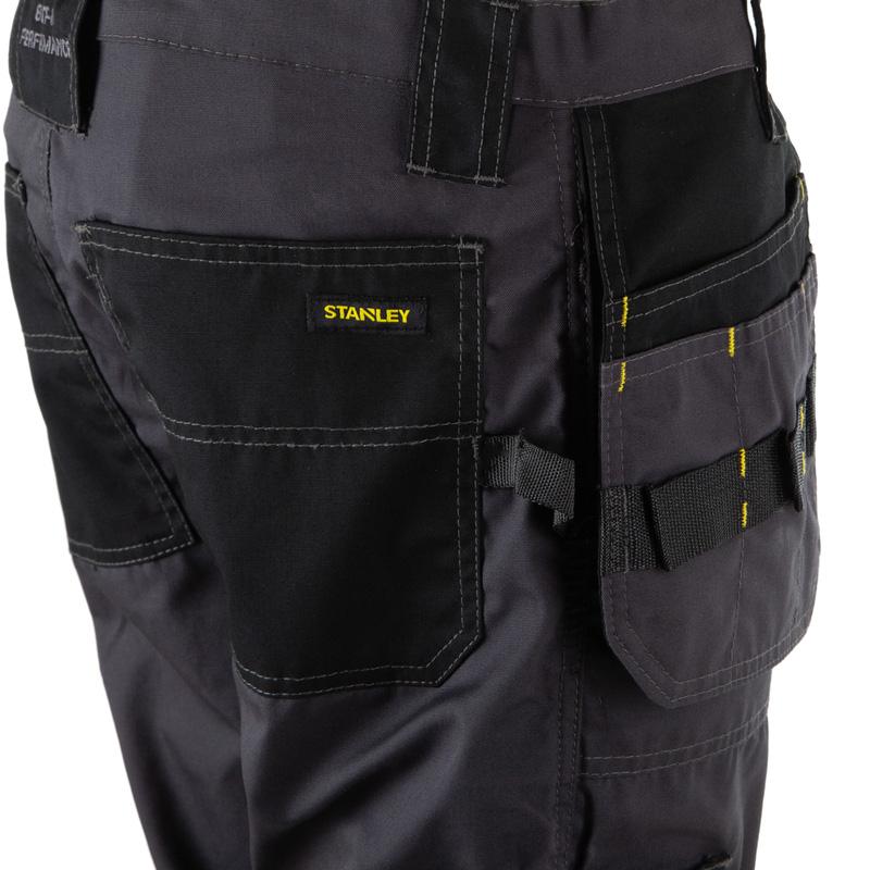 Stanley Huntsville Holster Pocket Trousers