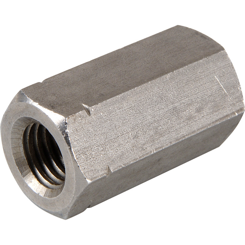Stainless Steel Connector Nut