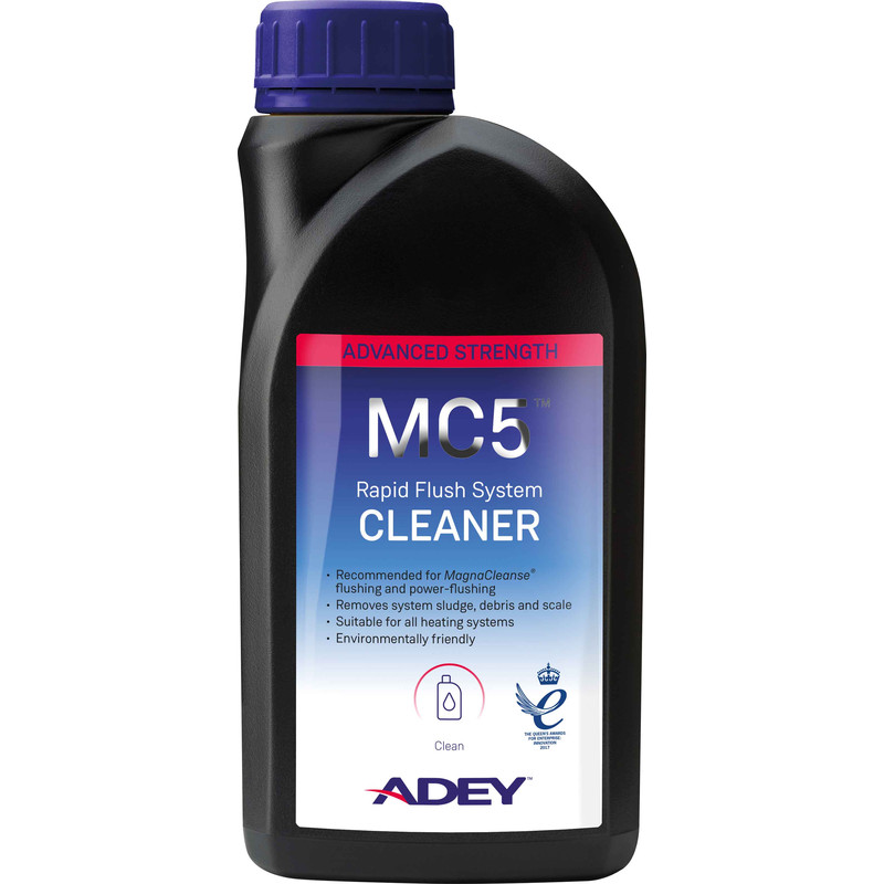Adey MC5 Rapid Flush Cleaner