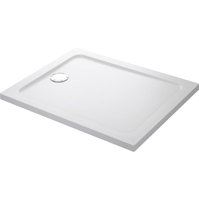 Mira Flight Low Rectangular Shower Tray