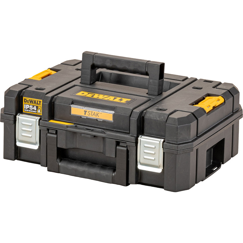 DeWalt TSTAK 2.0 Shallow Box