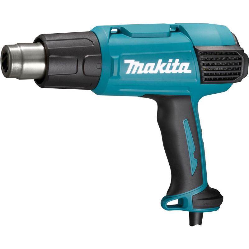 Makita Heat Gun LED Display