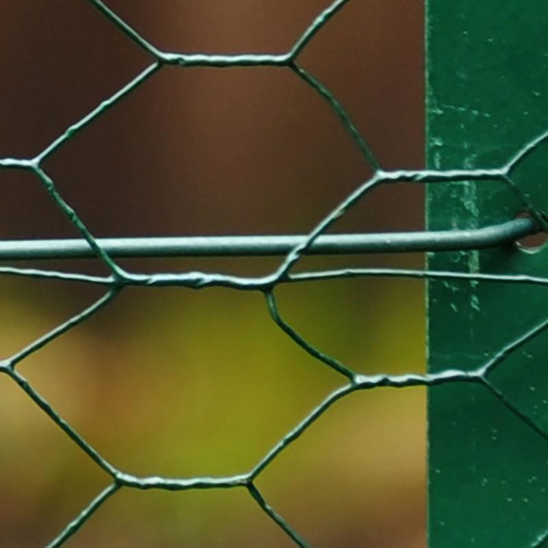 PVC Straining Wire