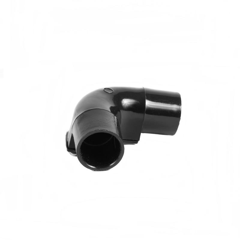20mm PVC Inspection Elbow