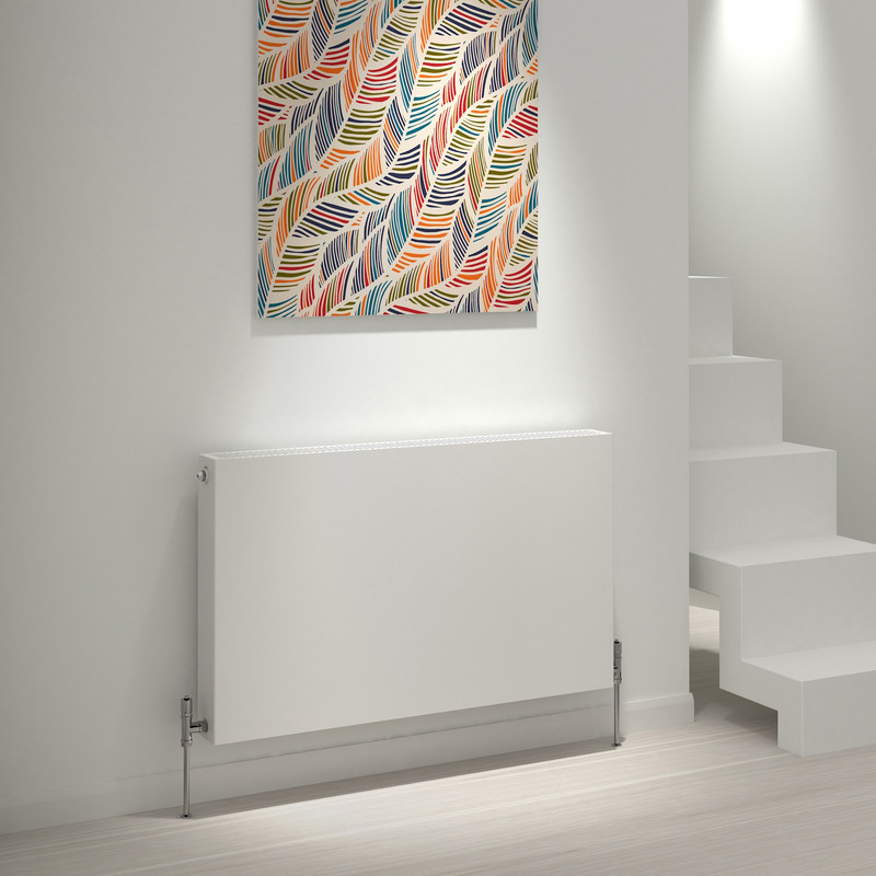 Kudox Secora Type 22 Flat White Radiator