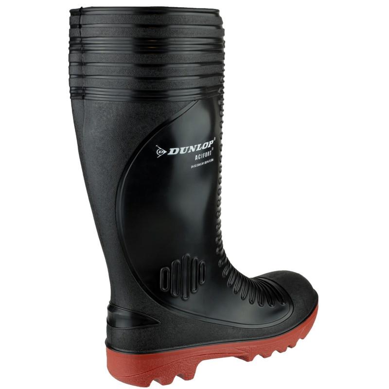 Dunlop Acifort A252931 Safety Wellington