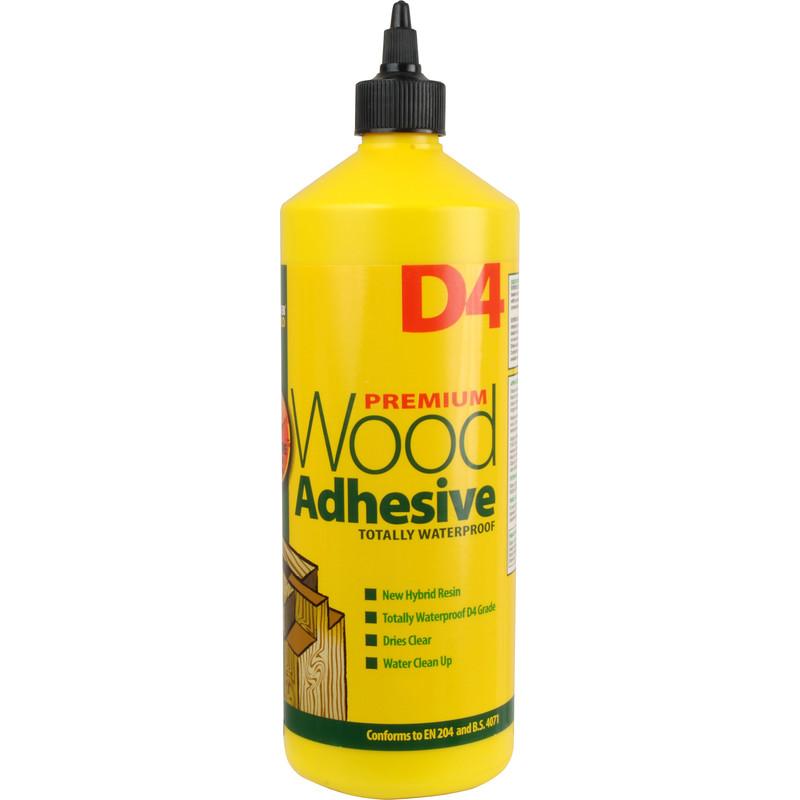 D4 Wood Glue