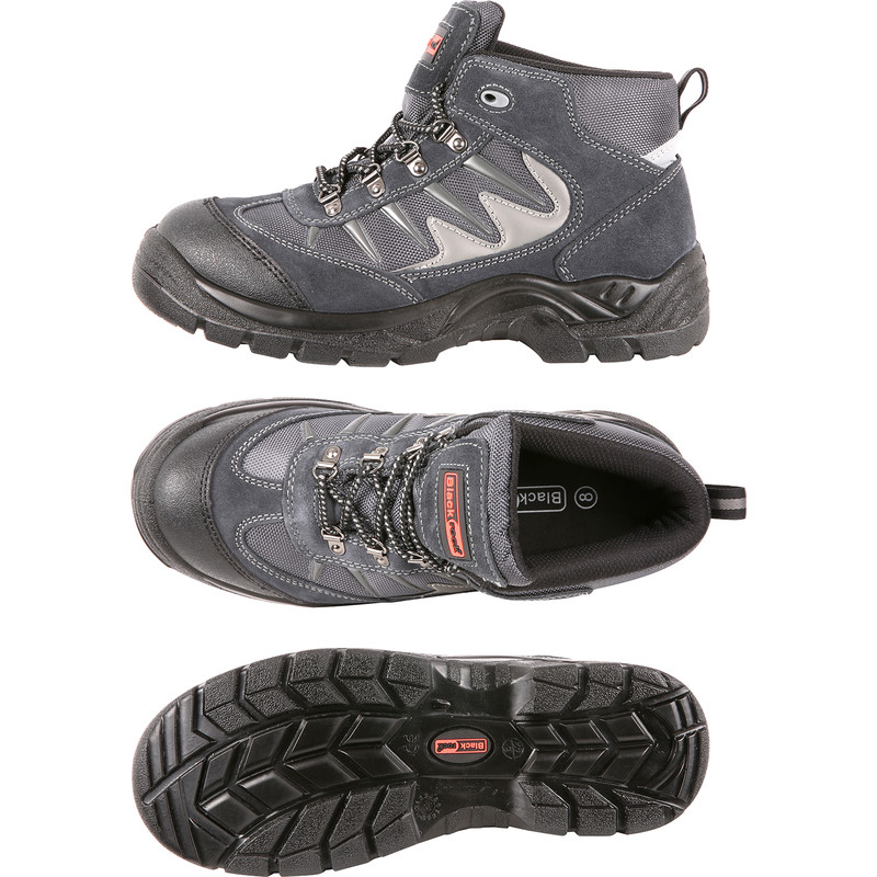 Stormchaser Safety Hiker Boots