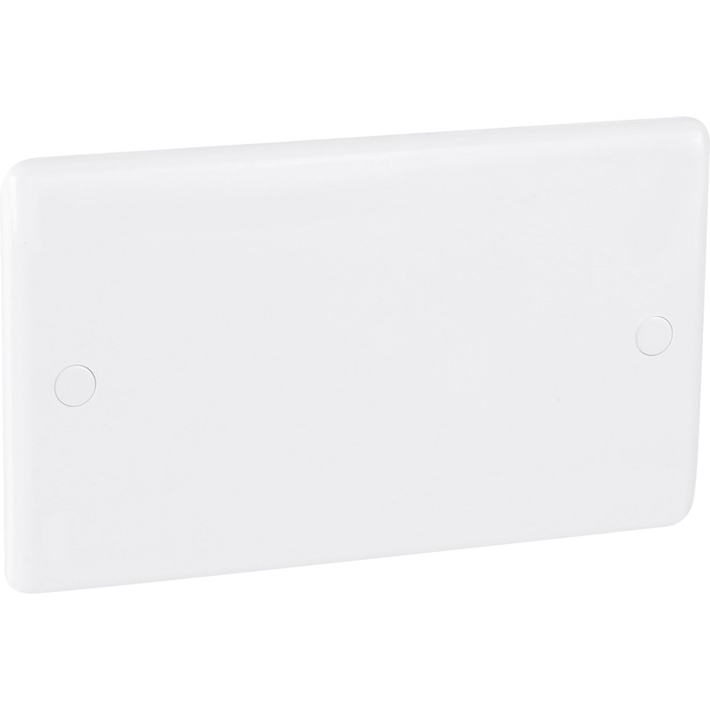 BG Low Profile Blank Plate