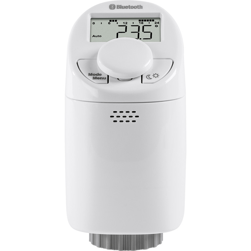 Digital Radiator Thermostat