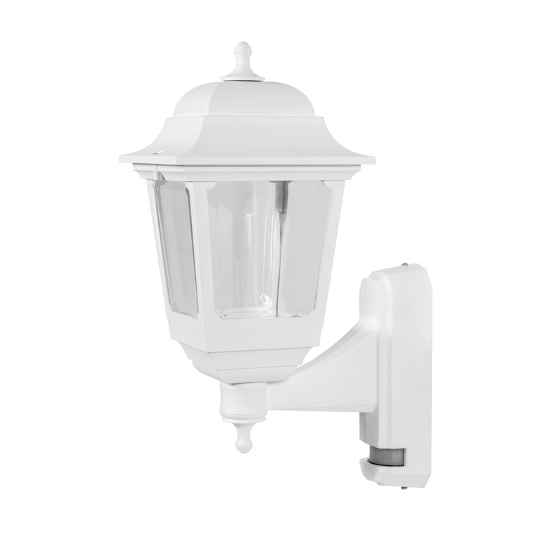 ASD 4 Sided Coach Lantern 100W