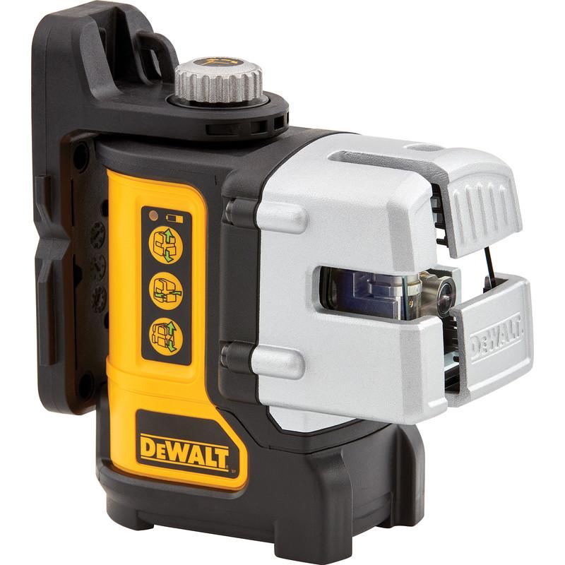DeWalt DW089CG-XJ Multi Line Laser