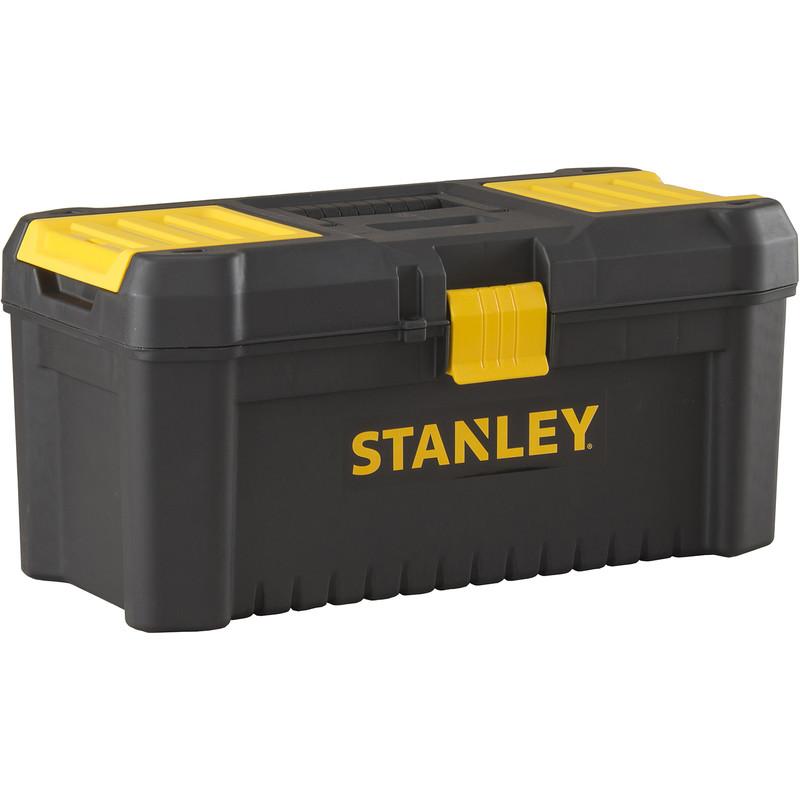 Stanley Essential Toolbox Plastic Latch