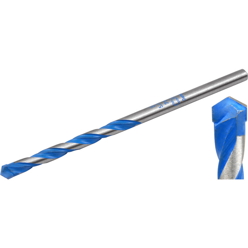 Bosch Multi Construction TCT Drill Bit