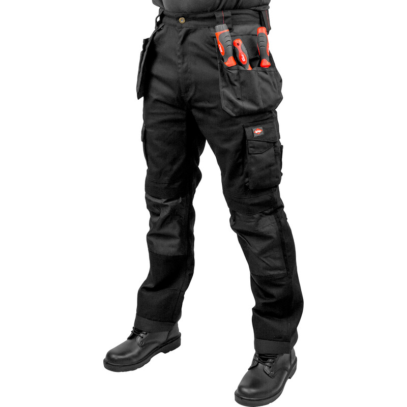 Lee Cooper 210 Heavy Duty Holster Pocket Trousers