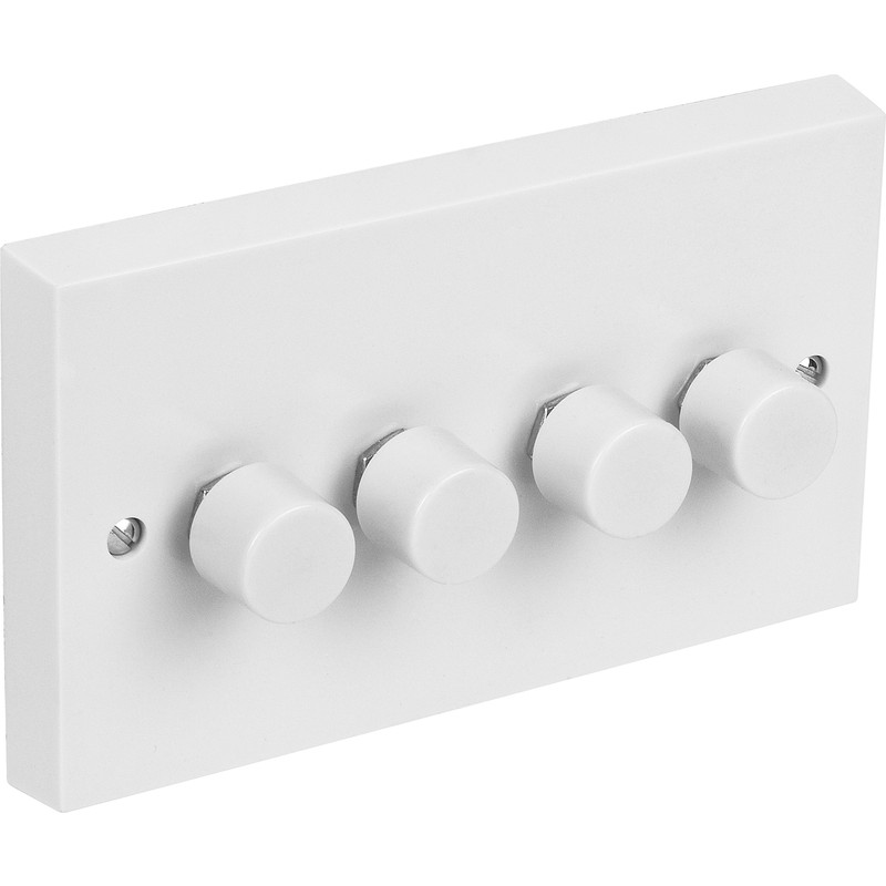 Axiom LED Dimmer Switch