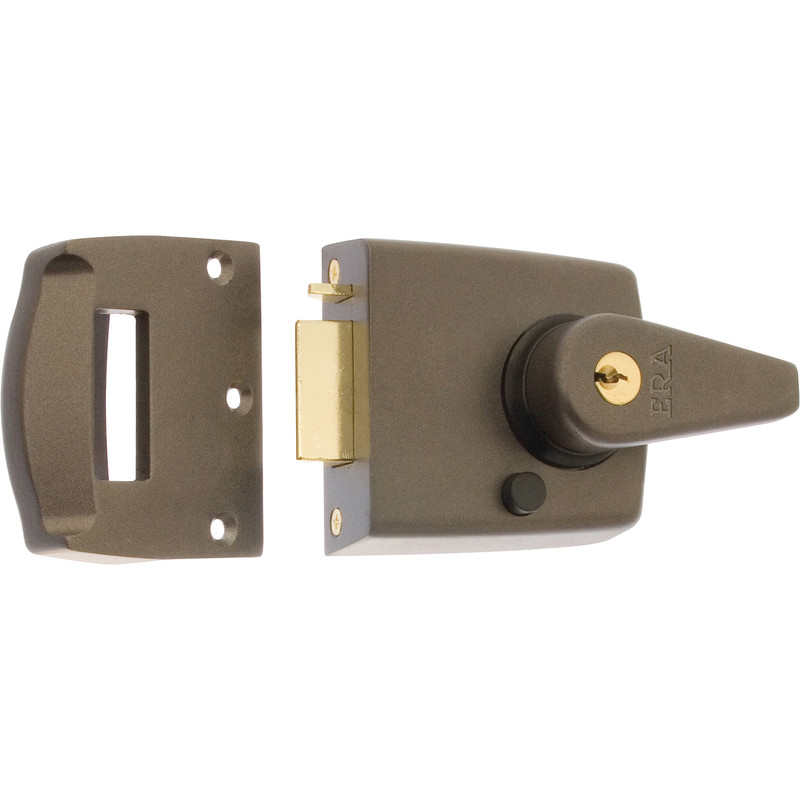 ERA Double Locking Nightlatch