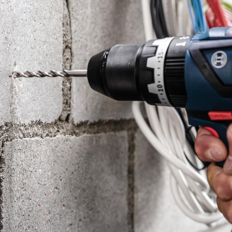 Bosch CYL-3 Masonry Drill Bit