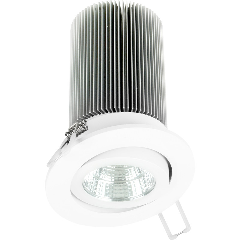 LED Commercial Dimmable Downlight