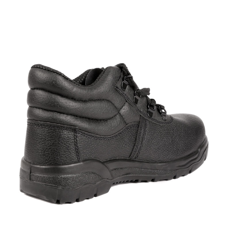 Safety Chukka Boots