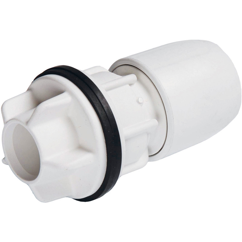 Hep2O Tank Connector