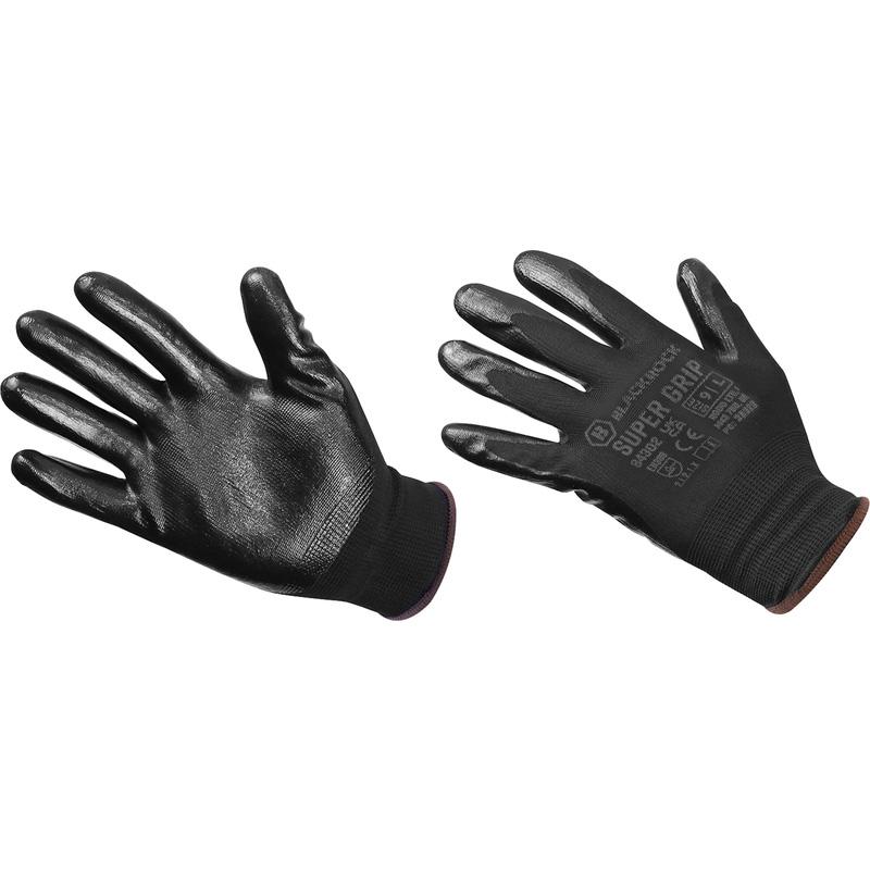 Super Grip Gloves