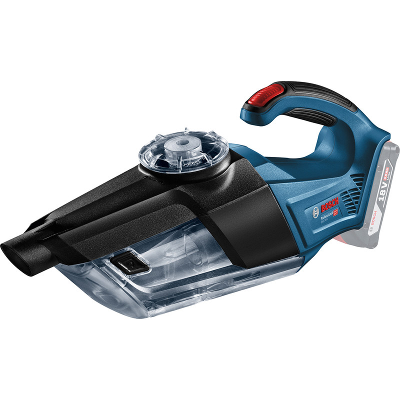 Bosch Professional Cordless 18V-1 Vacuum Cleaner