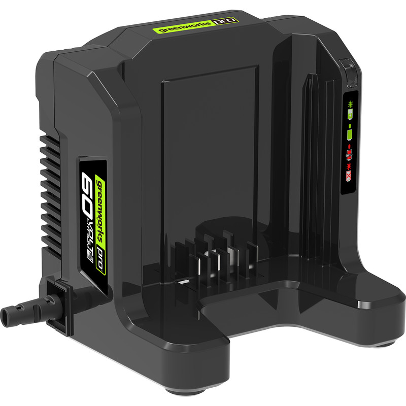 Greenworks G60C Charger