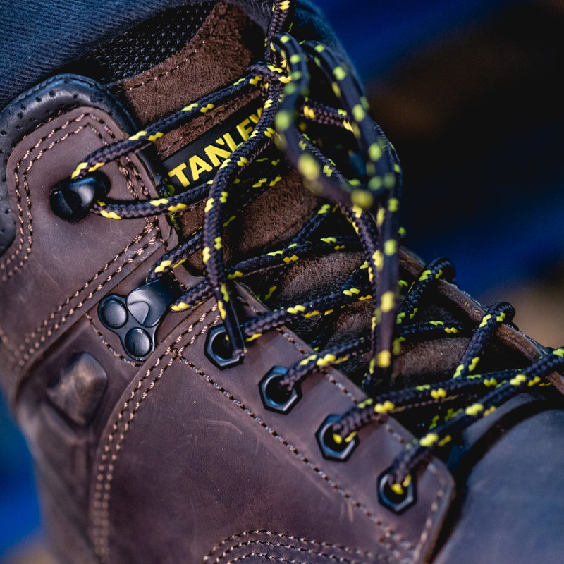 Stanley Impact Safety Boots