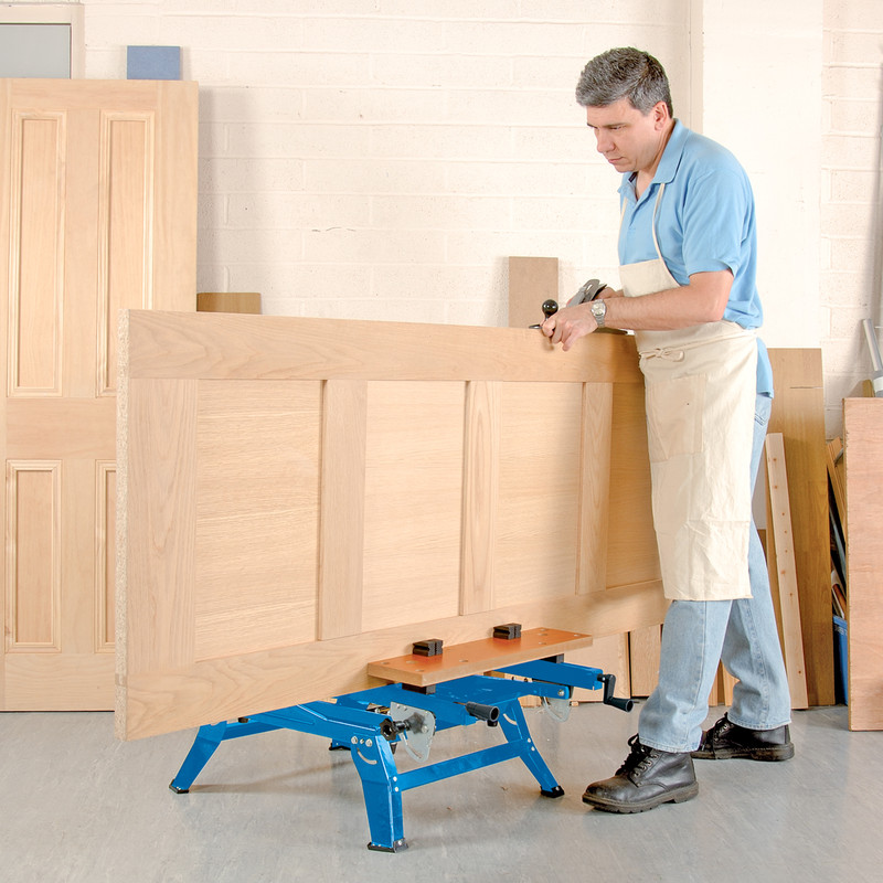 Draper Heavy Duty Work Bench