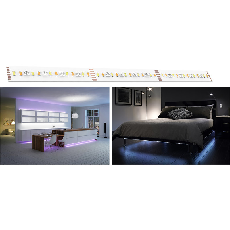 Sensio Flux IP54 RGBWW LED Flexible strip