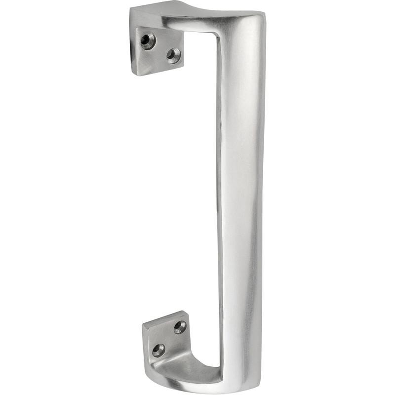 Oval Grip Aluminium Pull Handle