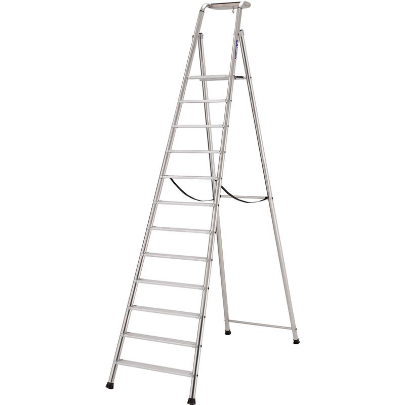 TB Davies Pro Probat Platform Step Ladder