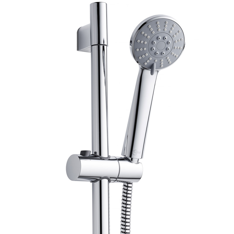 Ideal Standard Ecotherm Thermostatic Bar Mixer Shower