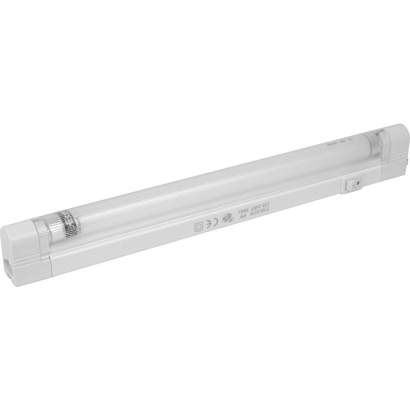 kitchen light fitting t5 link fluorescent fitting 28w 1200mm 2150