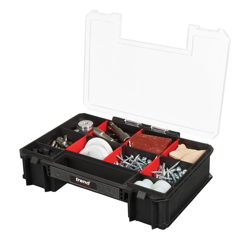 Trend Modular Storage Compact Organiser
