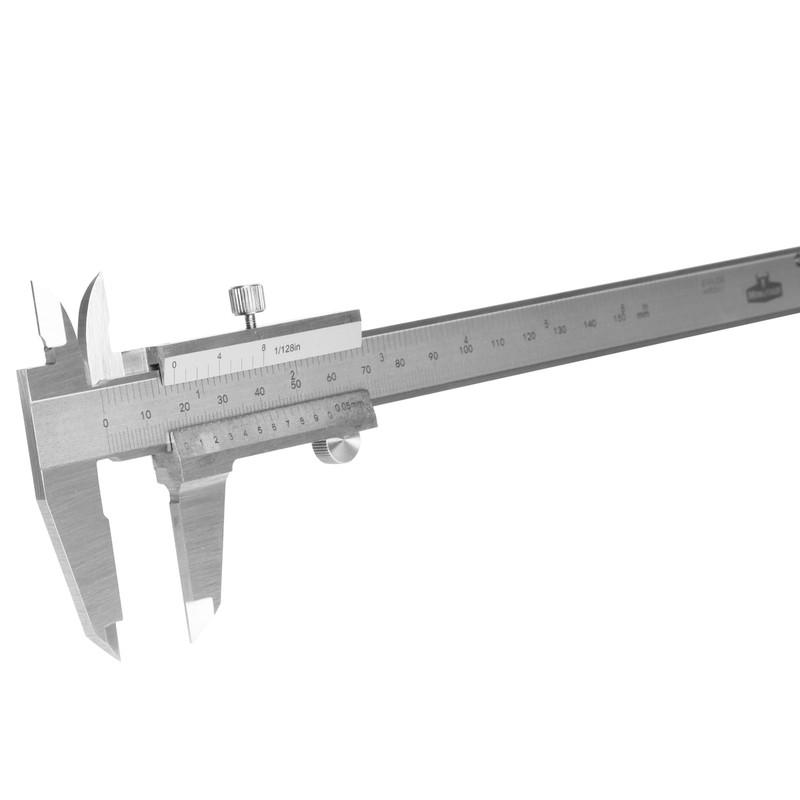 Minotaur Manual Vernier Caliper