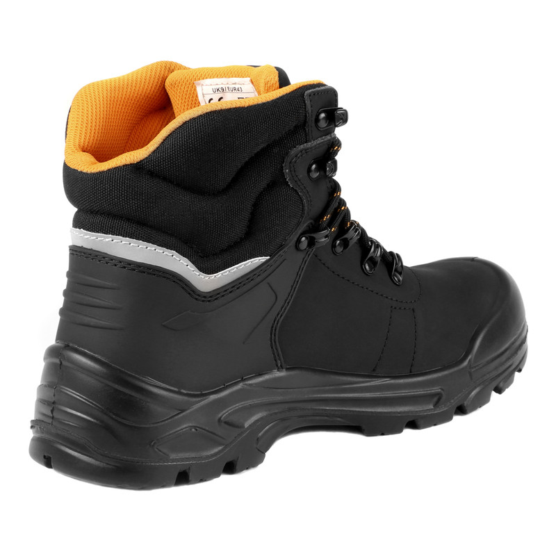Maverick Griffen Safety Boots
