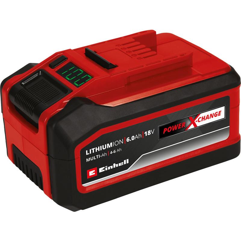 Einhell 18V Battery