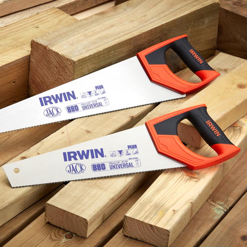 Irwin Jack Toolbox 880 Plus Saw
